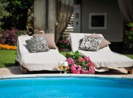Residence Cà di Capri, Bussolengo
