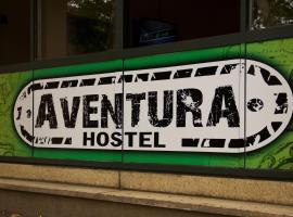 Aventura Hostel, San Rafael