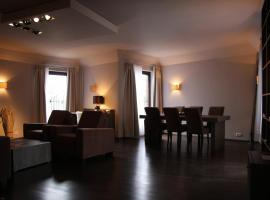 Aquis Grana City Hotel, Aarchen