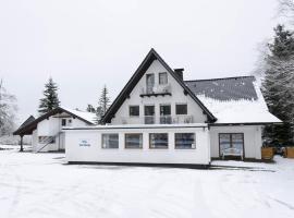 Villa Nordhang, Winterberg