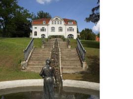Pension Schloß Drosedow, Wustrow