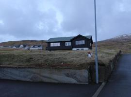 J Apartment, Miðvágur