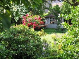 Göcke's Haus und Garten, Wettringen
