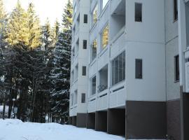 Joutjärvi Apartment, Lahti