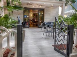 Hotel Bolognese, Белларія-Іджеа-Марина