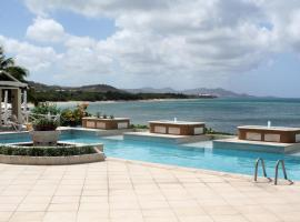 Chenay Bay Beach Resort, Christiansted