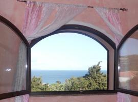 La Finestra Vista Corsica, Santa Teresa Gallura