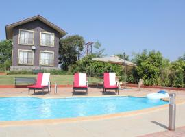 JenJon Holiday Resort - Igatpuri, Zarvar