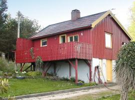 One-Bedroom Holiday home in Averøy 1, Averoy