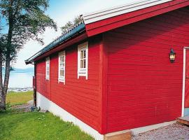Four-Bedroom Holiday home in Vestnes, Vestnes