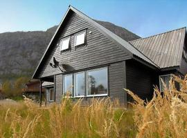 Six-Bedroom Holiday home in Hovden, Hovden