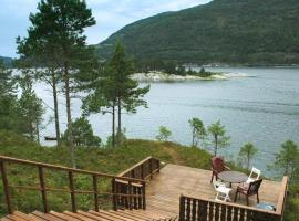 Two-Bedroom Holiday home in Todalen, Todalsøra