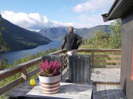 Dom wakacyjny z 2 sypialniami w Sogndal 6, Sogndal