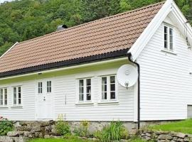 Two-Bedroom Holiday home in Farsund 6, Farsund