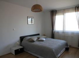 Akvatour Apartment, Radomlje