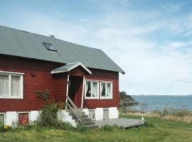 One-Bedroom Holiday home in Midsund, Orvik
