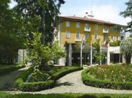 Romantik Hotel delle Rose Terme & WellnesSpa, Monticelli Terme