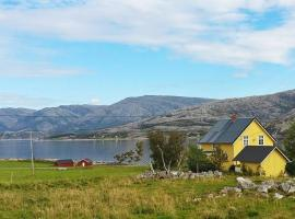Four-Bedroom Holiday home in Vevelstad, Vevelstad