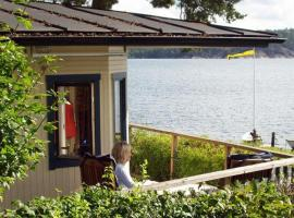 Holiday home in Saltsjöbaden, Saltsjöbaden