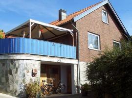 Holiday home in Bleket, Bleket