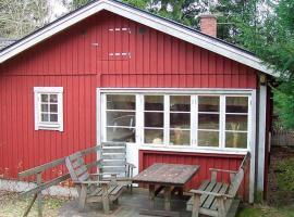 Three-Bedroom Holiday home in Klippan