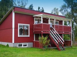 Two-Bedroom Holiday home in Växjö, Rottne