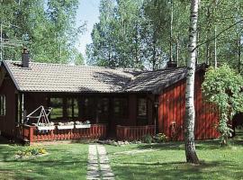 Three-Bedroom Holiday home in Skinnskatteberg, Skinnskatteberg