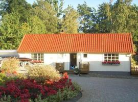 One-Bedroom Holiday home in Ronneby, Ronneby