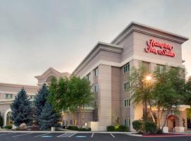 Hampton Inn & Suites Boise/Spectrum, Boise