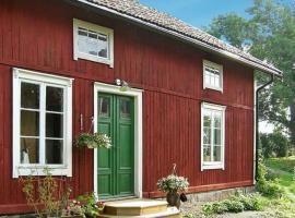 One-Bedroom Holiday home in Väddö, Veda