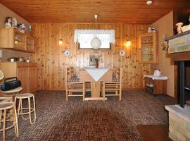 Two-Bedroom Holiday home in Tranemo, Hestra