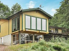 Four-Bedroom Holiday home in Arkelstorp, Arkelstorp