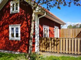 One-Bedroom Holiday home in Torsås, Söderåkra