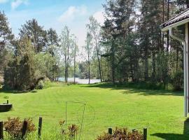 One-Bedroom Holiday home in Djurhamn, Djurhamn