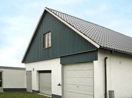Two-Bedroom Holiday home in Glommen 1, Glommen