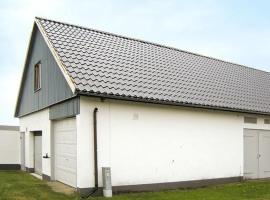 Two-Bedroom Holiday home in Glommen 2, Glommen