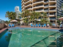 Voyager Resort, Gold Coast