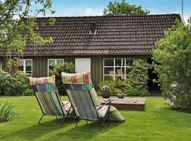 Holiday home in Falkenberg 9, Falkenberg