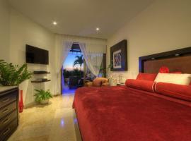 Condominio Agave, Punta Mita