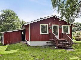 One-Bedroom Holiday home in Uddevalla 3, Bjällansås