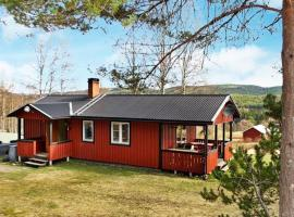 One-Bedroom Holiday home in Torsby 3, Mårbacken