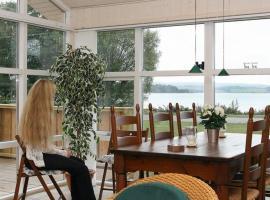 Three-Bedroom Holiday home in Skanderborg, Skanderborg