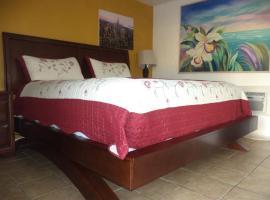Glades Motel - Naples, Naples