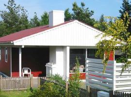 Two-Bedroom Holiday home in Ebeltoft 4, Ebeltoft