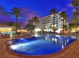 Sirenis Hotel Goleta - Tres Carabelas & Spa, Playa d'en Bossa