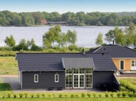 Four-Bedroom Holiday home in Ansager 1, Ansager