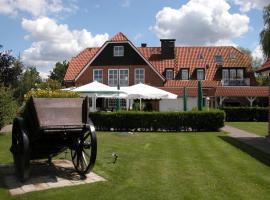Hotel Landgraf, Münster