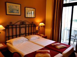 Hotel Kennedy Nova, Gzira