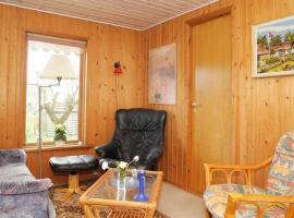Three-Bedroom Holiday home in Haderslev 13, Kelstrup Strand