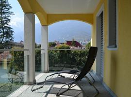 Bicledro, Ascona